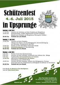 Plakat_Schützenfest_A2